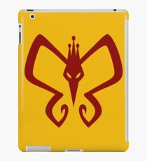 The monarch iPad Case/Skin