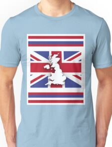 GREAT BRITAIN 2 Unisex T-Shirt