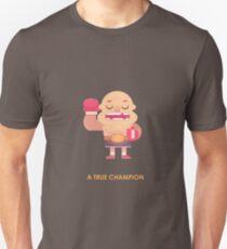 Your New Champion Unisex T-Shirt