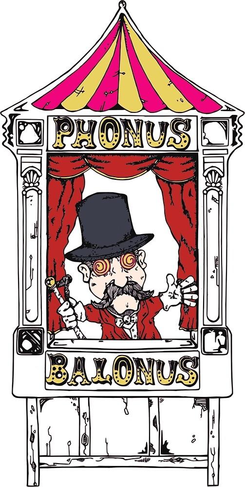 PhonusBalonus2 by phonusbalonus