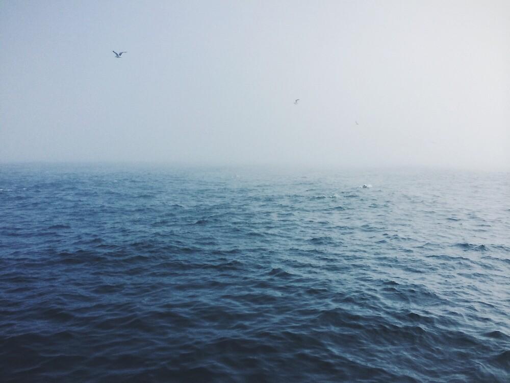 Ocean by beccainskeep
