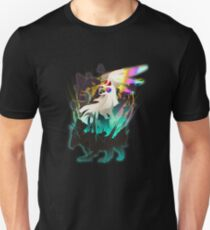 Silvally: Breaking Out Unisex T-Shirt