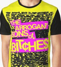 A$0B. Graphic T-Shirt