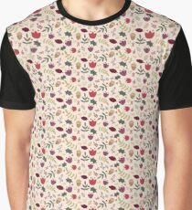 Holiday Horticulture Graphic T-Shirt