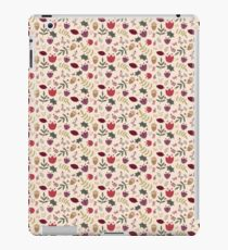 Holiday Horticulture iPad Case/Skin