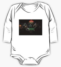 Planeswalkers playing Magic One Piece - Long Sleeve
