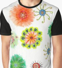 Fantasy - die 70er Graphic T-Shirt