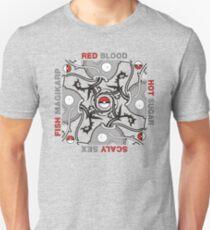 Blood Sugar Sex Magikarp Unisex T-Shirt