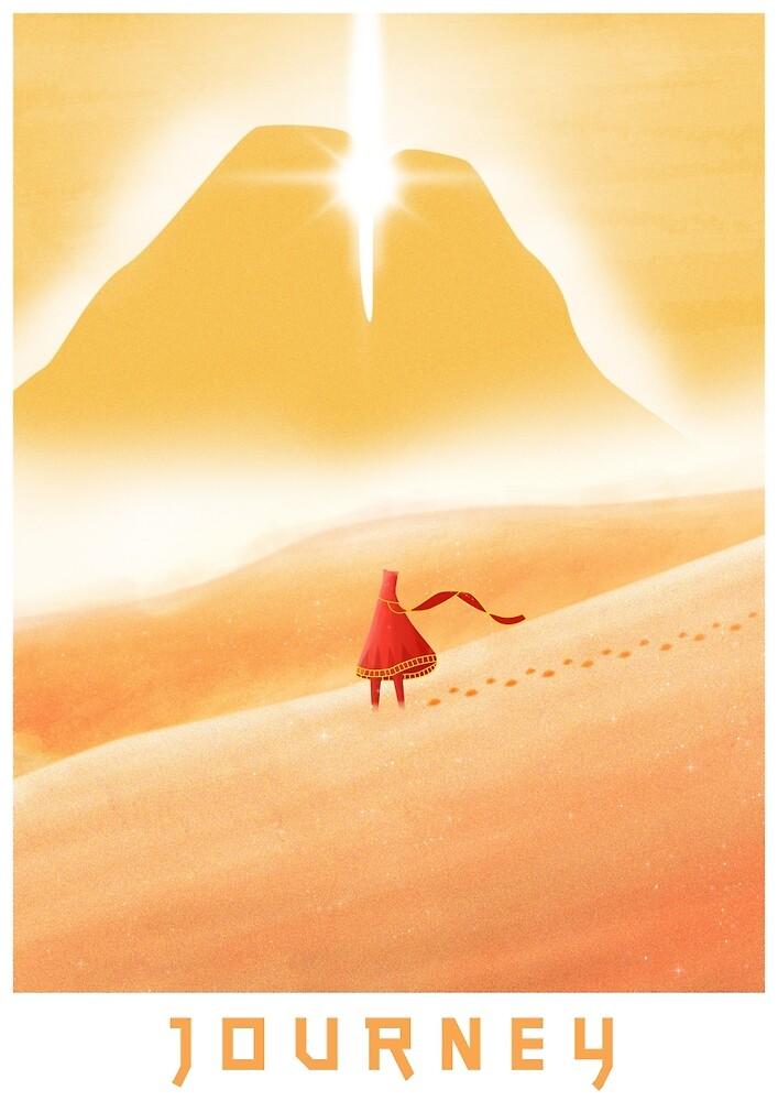 Journey by kcyk