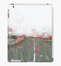 Poppy Ave iPad Case/Skin
