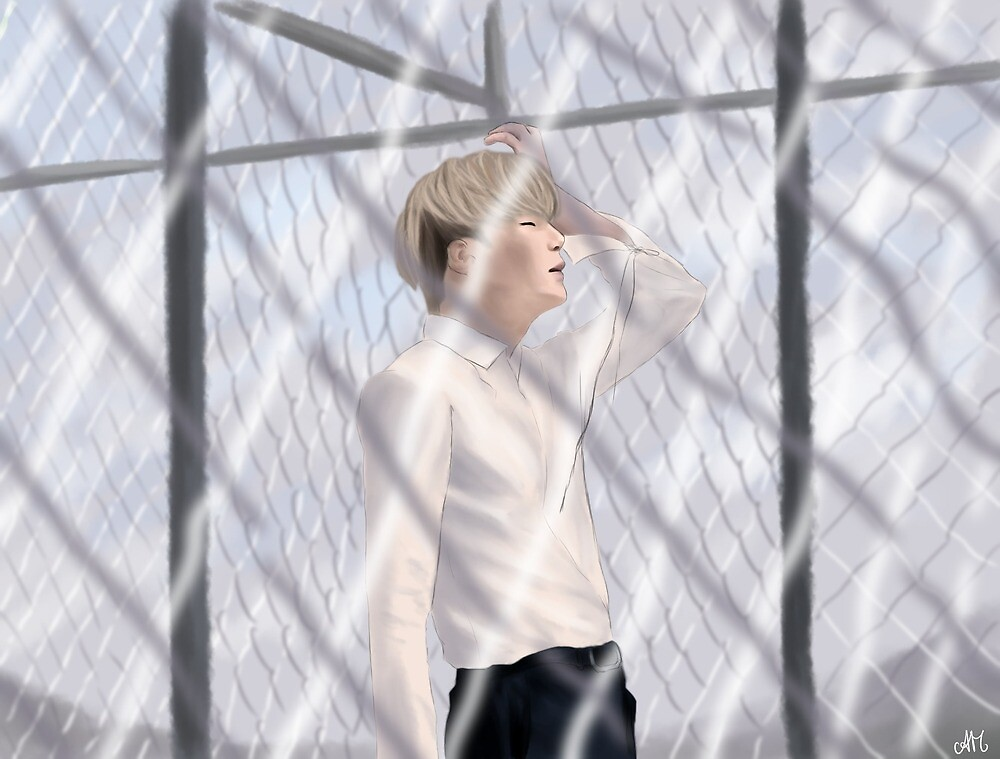 Forever Young - Suga by zarl71