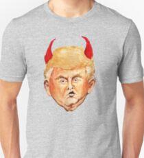 Devil Donald T-Shirt