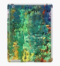 Contemporary landscape by rafi talby   iPad Case/Skin