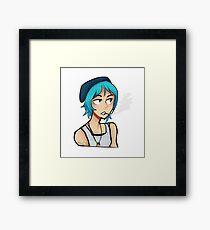 Price Framed Print