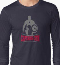 Captains Gym T-Shirt