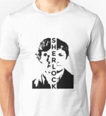 Sherlock and Watson - Partners T-Shirt