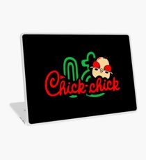 Chick Chick Laptop Skin