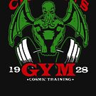 Cthulhus Gym by Bedor