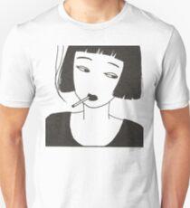 GO GOTH LADIEZ Unisex T-Shirt