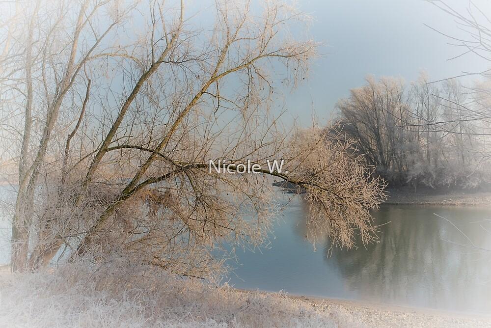 white world by Nicole W.