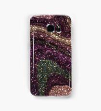 Amethyst Ice Samsung Galaxy Case/Skin