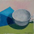 Three Fold Cup by EvaBridget