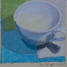 Four Fold Cup by EvaBridget