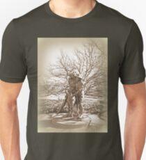 Simpson und sein Esel Slim Fit T-Shirt