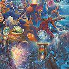 """Chronos Flux"" by James McCarthy"