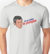 On se calme le pompon! Unisex T-Shirt