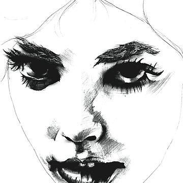 Sketch 1 by adamski9320