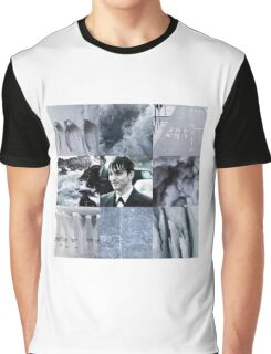 Oswald Cobblepot Aesthetic Graphic T-Shirt