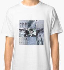Oswald Cobblepot Aesthetic Classic T-Shirt