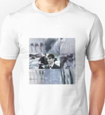 Oswald Cobblepot Aesthetic T-Shirt