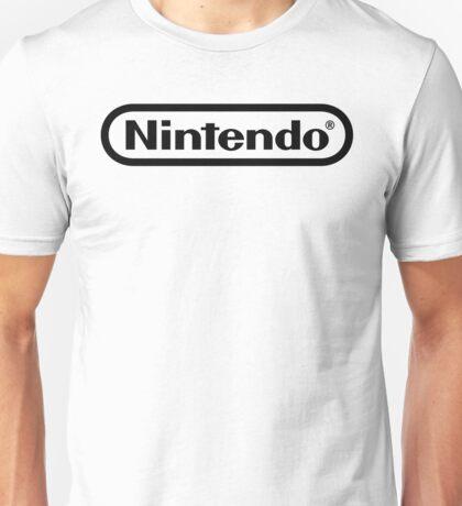 Nintendo 1.0 Unisex T-Shirt