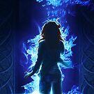 Nethergate: Witchfire by offbeatworlds