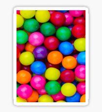Bubble Gum Sticker
