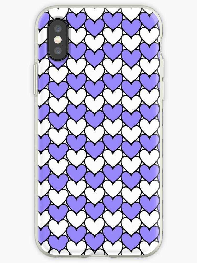 Original Heart Chevron Design by MiaNotMaya