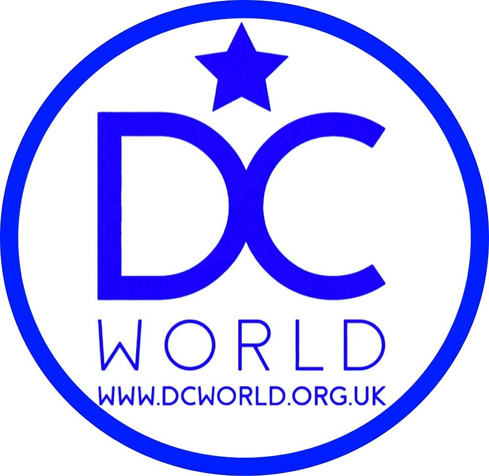 DC WORLD  by DC-WORLD