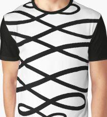 The Ribbon Graphic T-Shirt