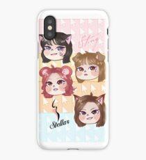 Stellar Sting Chibi iPhone Case/Skin