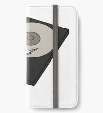 Hard Drive iPhone Wallet/Case/Skin