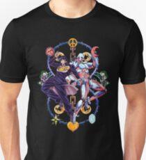 Jojo's Bizarre Adventure - Josuke & Crazy Diamond Logo T-Shirt