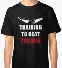Alternate Training To Beat Toguro Classic T-Shirt