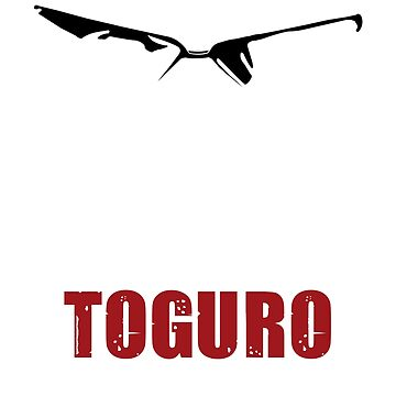 Alternate Training To Beat Toguro by SinomeRae