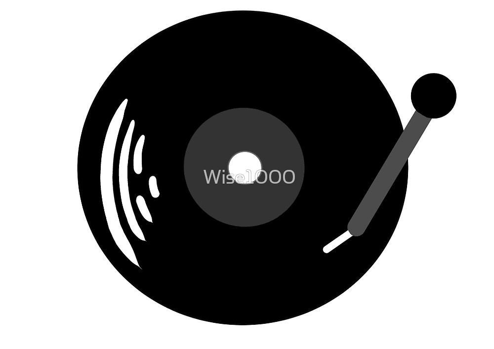 Vinyl by Wise1000