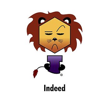 Yew Lion - Indeed by Keith-mccrea