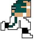 Tecmo Bowl Philadelphia by jackandcharlie