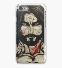 Berserker  iPhone Case/Skin