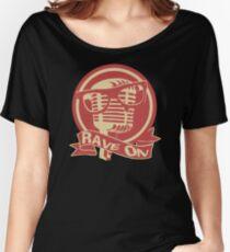 Rockabilly Women's Relaxed Fit T-Shirt